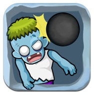 rolling fall icon