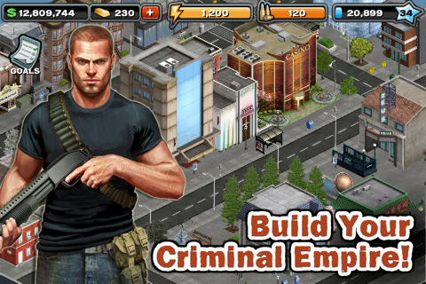 GU WO Crime City screenshot