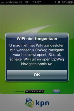 kpn-opweg Wi-Fi