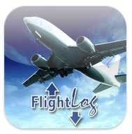 flightlog icoon