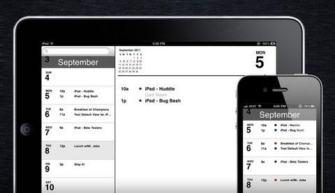 agenda-calendar-ipad