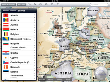world-atlas-hd