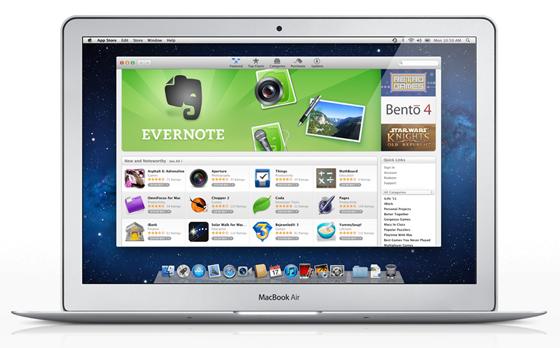 Mac OS X: na de App Store ook Cydia