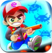 GU VR Arcade Jumper iPhone iPod touch