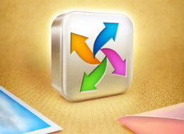SendMe overal kaarten versturen vanaf de iPhone
