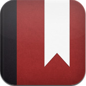 Momento Diary Journal voor iPhone iPod touch