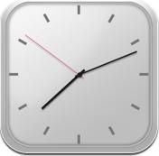 Nanosec Advanced Alarm wekker voor de iPhone