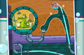 GU VR Header Where's My Water iPhone iPod touch