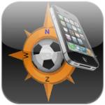 LiveUitslagen iPhone app voetbalstanden