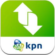 KPN MB Meter iPhone app voor dataverbruik