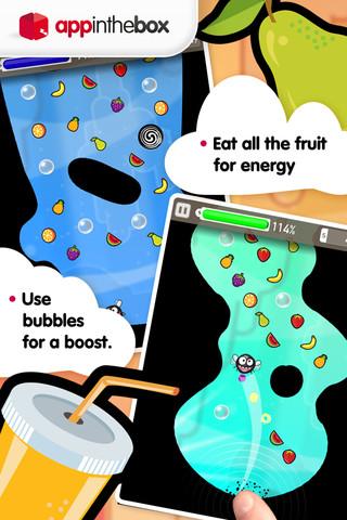 GU WO Bouncy Bug iPhone iPod