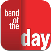 Band of the Day iPhone iPod touch
