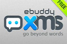 eBuddy XMS krijgt update iPhone