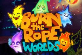 GU DI Burn the Rope Worlds iPhone