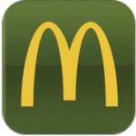 McDonald's Nederland iPhone iPod touch