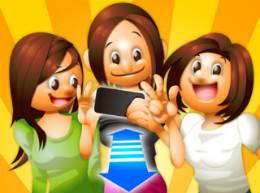 PartyCamera nu gratis voor iPhone iPod touch