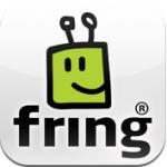 Fring iPhone iPad videochatten Playgrounds