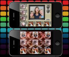 VidRhythm voor iPhone iPod touch