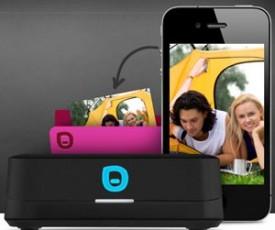 Pogoplug Mobile cloud opslag voor de iPhone