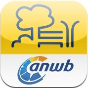 ANWB In het Park wandelroutes iPhone