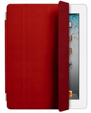 ipad2 rood smart cover