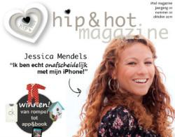 Hip en Hot Magazine iPad lifestyle blad gratis