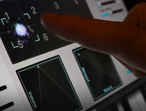 Alchemy Mobile Synth iPad iPhone