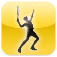tennis in minutes icon