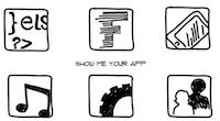 Show Me Your App