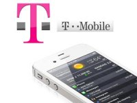 T-Mobile iPhone 4S