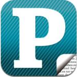 DePers gratis krant op iPhone iPod touch