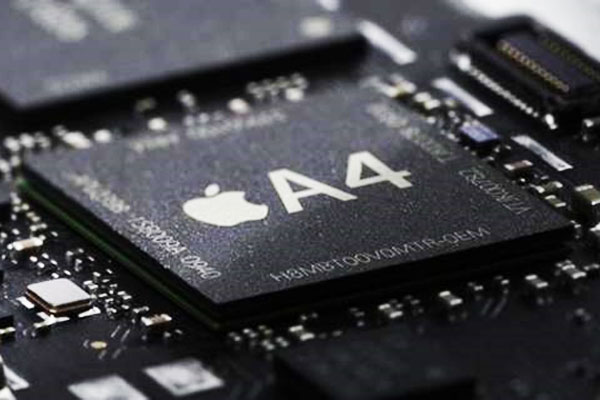 A4 processor