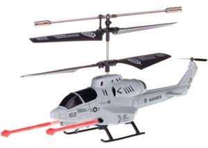 ihelicopter-schieten