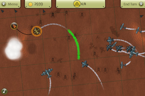 GU WO Steambirds Survival iPhone iPod touch gratis