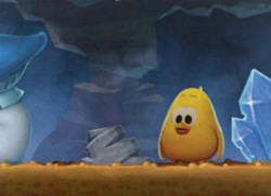 Toki Tori 2 iPhone iPod touch aangekondigd