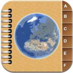 Place Contact Nederlandse Gouden Gids vervanger iPhone app