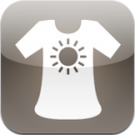 What to Wear iPhone iPod touch kleding app