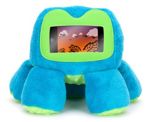 Griffin Woogie 2 iPhone iPod touch knuffel