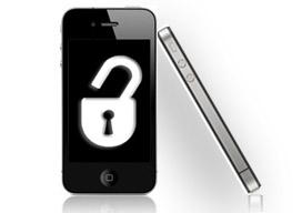 Unlock van de iPhone 4