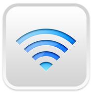 AirPort Utility iPad
