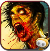GU WO Contract Killer Zombies iPhone iPod touch iPad