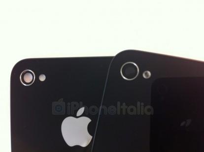 iPhoneitalia iPhone 4S