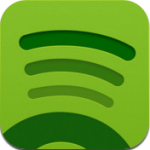 Spotify iPhone iPod touch