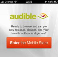 audible-knop