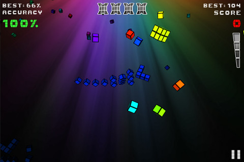 Abzorb iPhone iPod touch screenshot