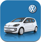 Volkswagen Up Challenge iPad iPhone iPod touch