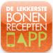AW De lekkerste bonen recept app iPad