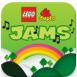 AW Lego Duplo Jams iPad iPhone iPod touch