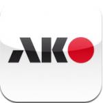 AKO MagWorld iPad