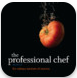 AW The Professional Chef iPad